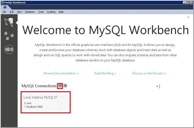 Windows Server 安装 MySQL,Workbench 连接 MySQL Srever