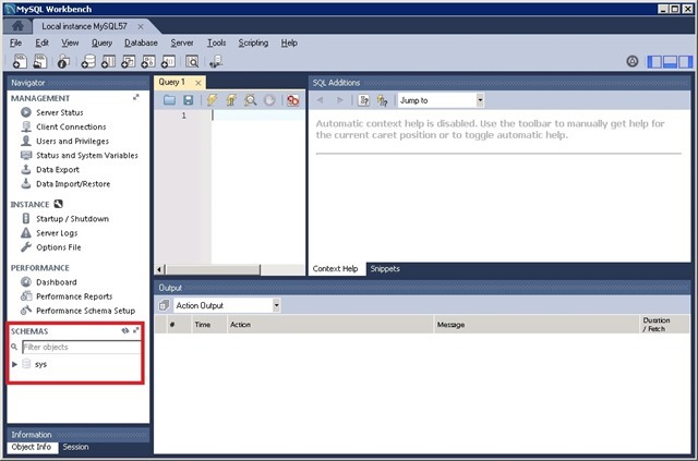 Windows Server 安装 MySQL,Workbench 连接 MySQL Server 成功